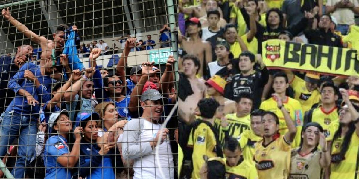 Reportan incidentes en los exteriores del estadio George Capwell