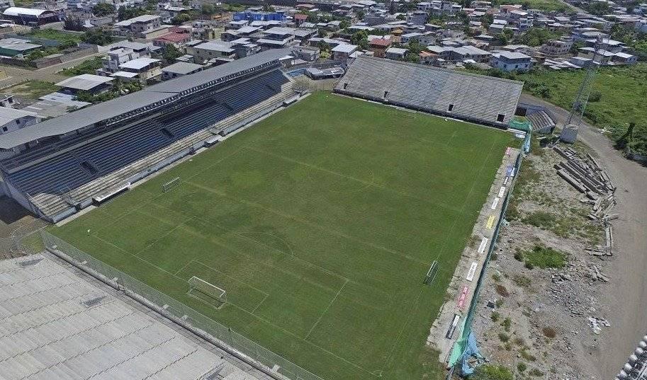 Estadio Jocay de Manta