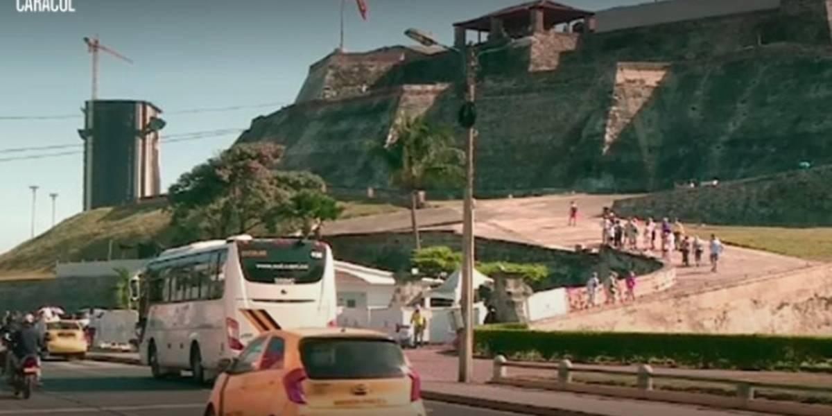 Cartagena deberá demoler edificio para que siga siendo patrimonio de la humanidad