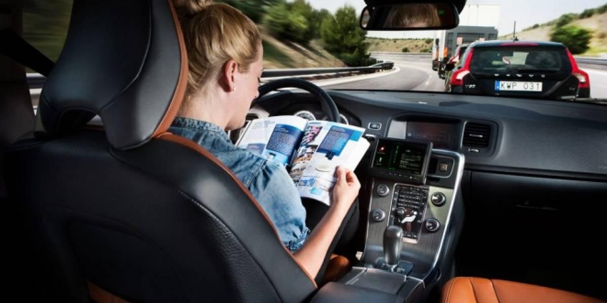 EE.UU. destinará USD $4 mil millones para desarrollo de vehículos autónomos
