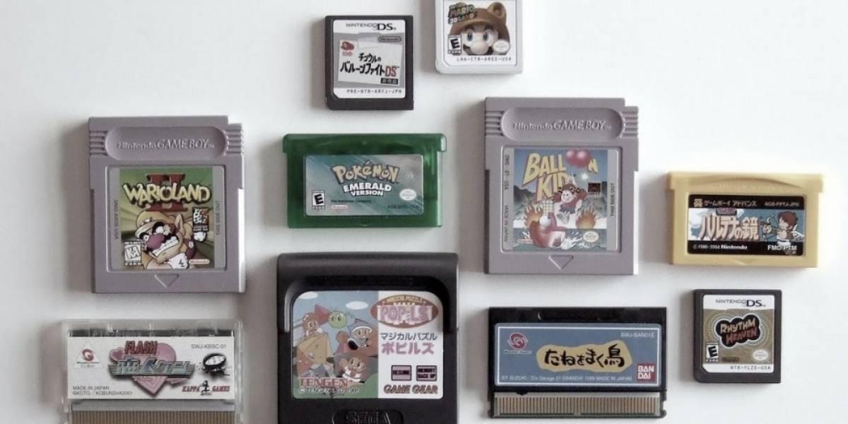 Otra vez el mismo rumor: Nintendo NX volvería a los cartuchos