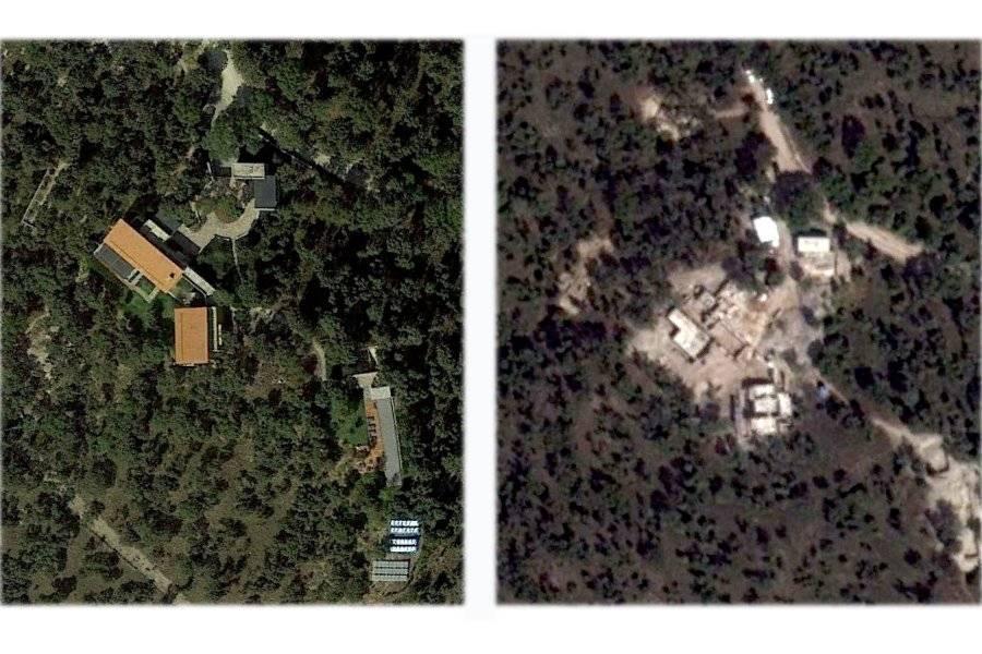 Declaran Cerro de El Tajo como zona de recuperación para protegerlo