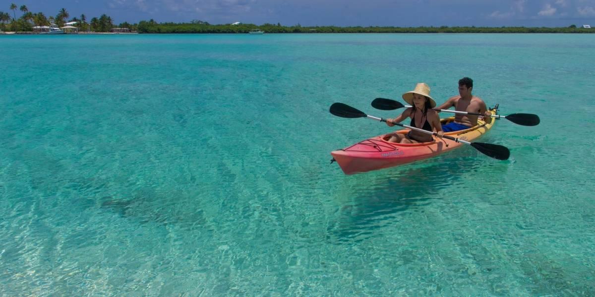 Ilhas Cayman: o paraíso dos esportes aquáticos no Caribe