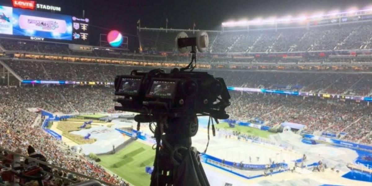Intel adquiere compañía de repeticiones deportivas en 3D