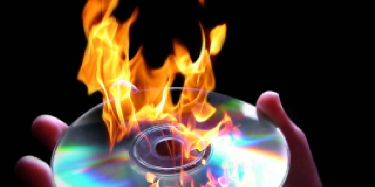 Casas discográficas habrían decidido el fin de los CD para el año 2012