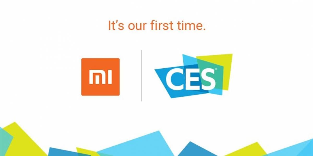 Xiaomi prepara una sorpresa para el CES 2017