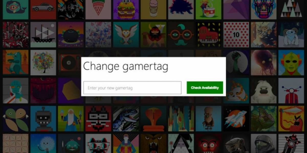 Microsoft pronto liberará casi un millón de Gamertags