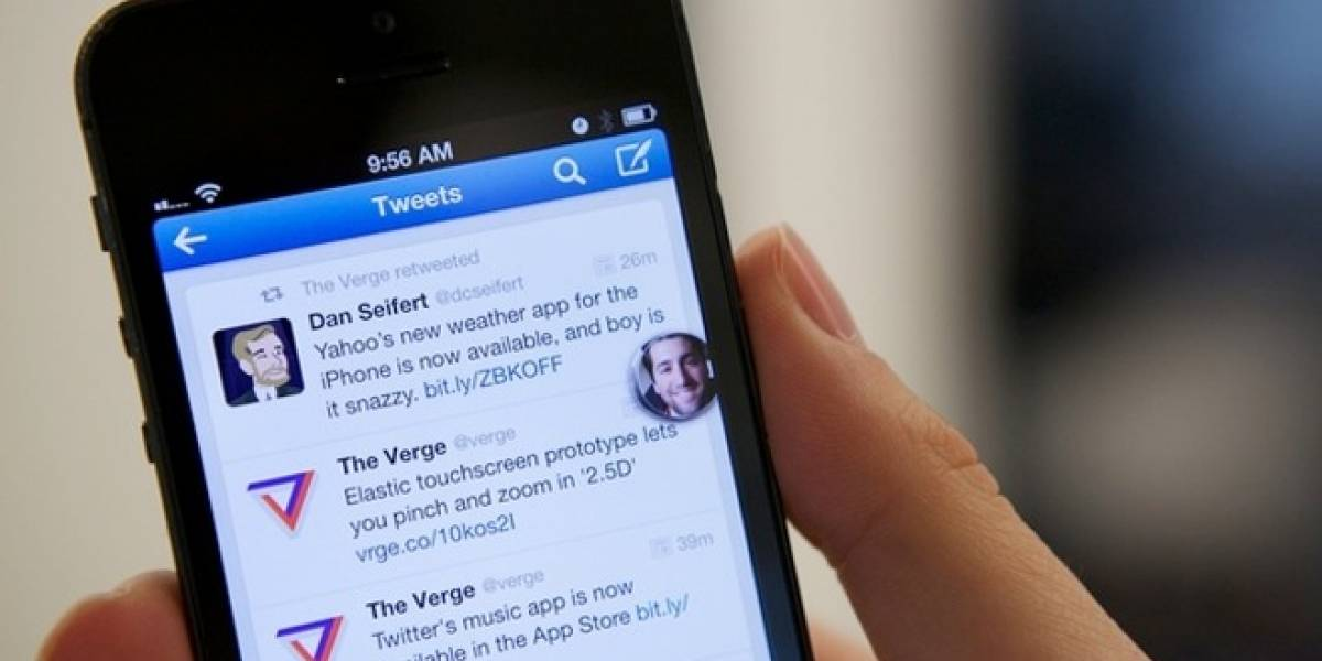 Desarrollador logró traer las 'Chat Heads' de Facebook a los iPhone con jailbreak