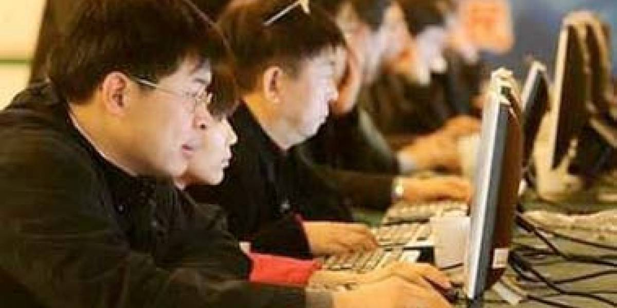 Por primera vez en la historia, China sobrepasa a EE.UU. en ventas de PC
