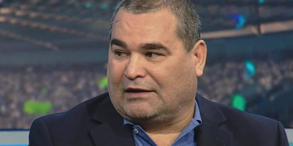 Chilavert con todo: destrozó a Maradona, condenó al socialismo y sacó a Chile al baile para increpar al Papa