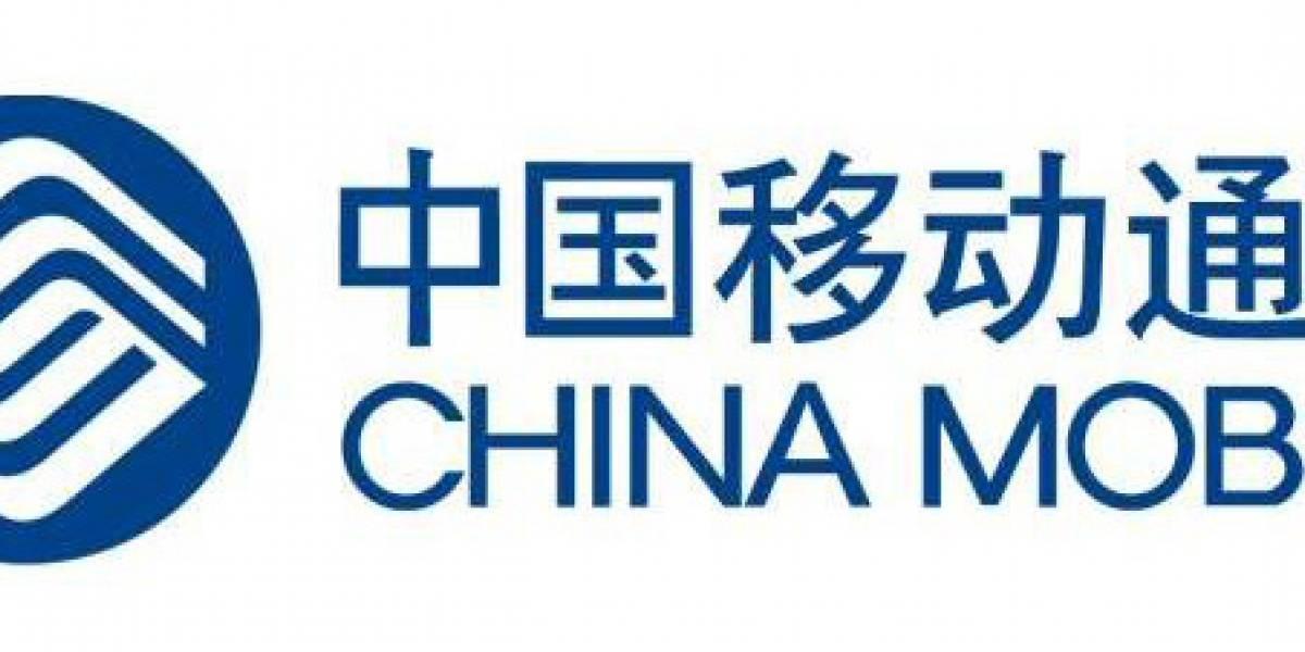 China Mobile prepara su propia tienda de aplicaciones