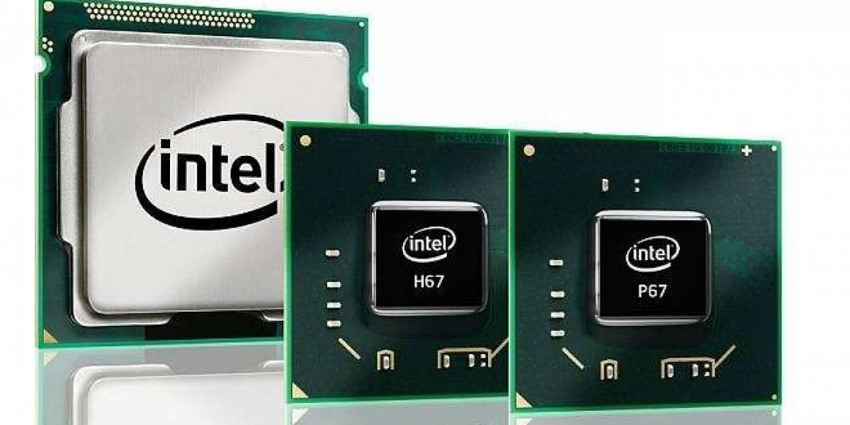 Futurología: Intel lanzará CPUs Sandy Bridge sin GPU este año