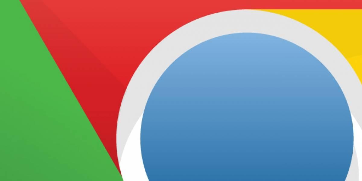 Chrome se podría transformar en el nexo de los videojuegos para Google