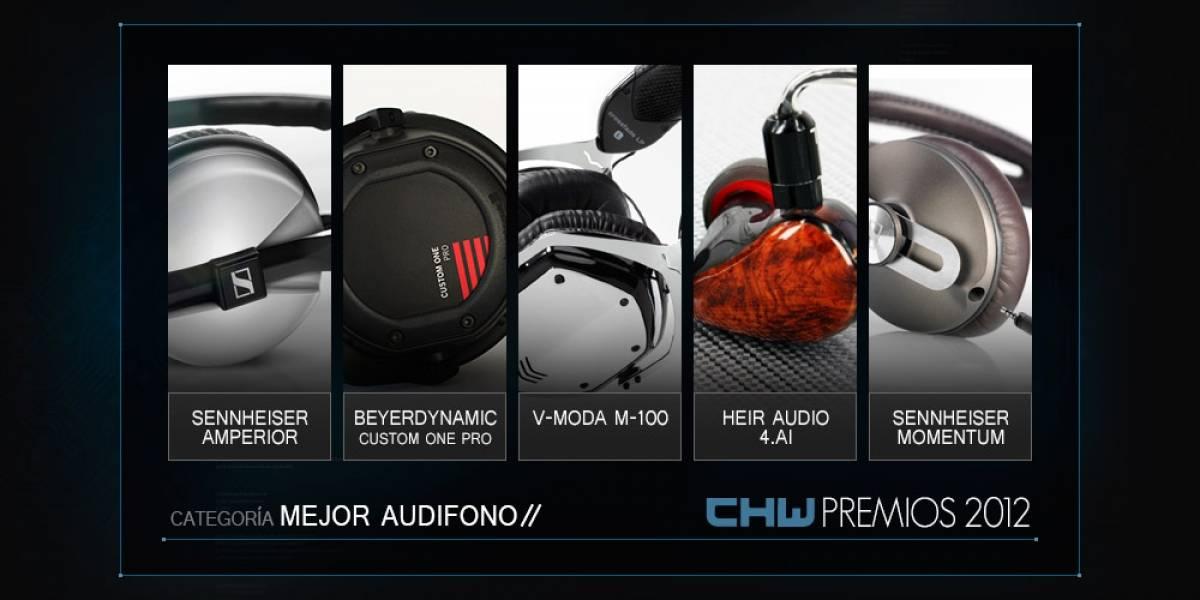 [VOTACIONES] Mejores audífonos 2012