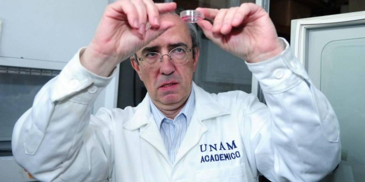 México: Gobierno federal reitera su compromiso con la ciencia y tecnología