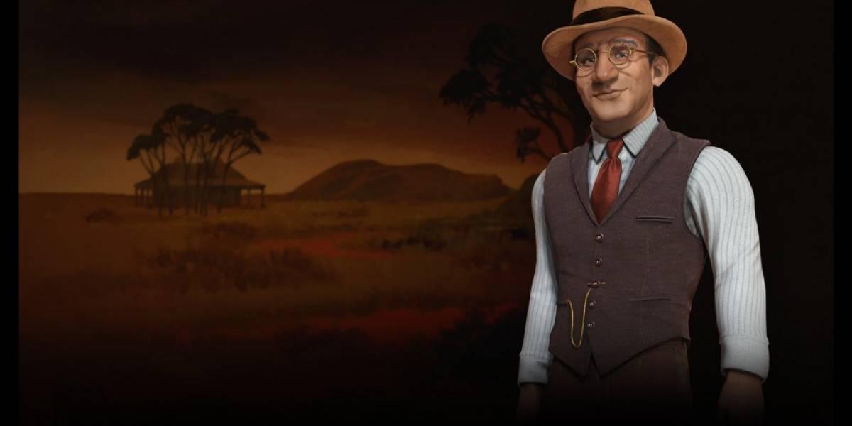 Civilization VI recibirá DLC de Australia y actualización gratuita