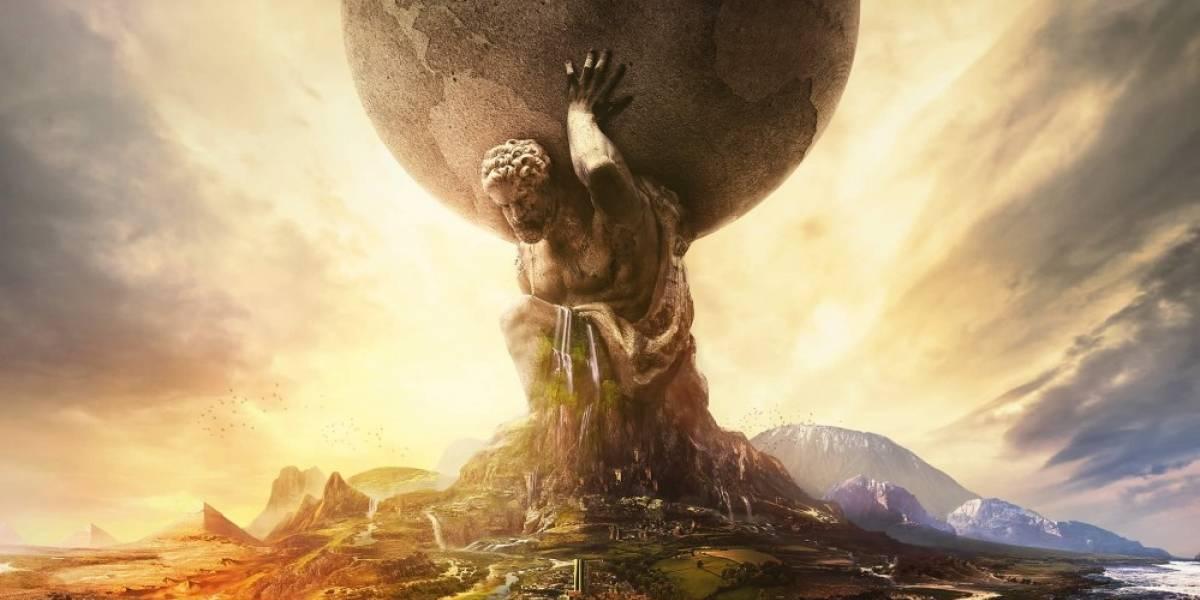 Civilization VI buscará adentrarse con todo en la escena de los eSports