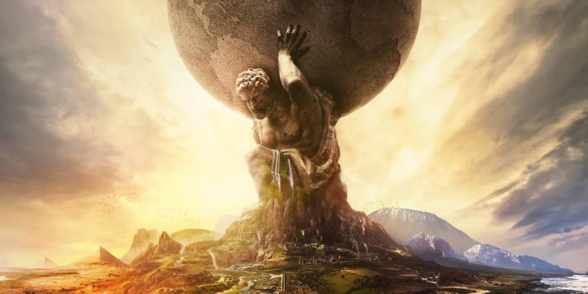 Civilization VI recibe nuevo video presentando a la cultura Egipcia