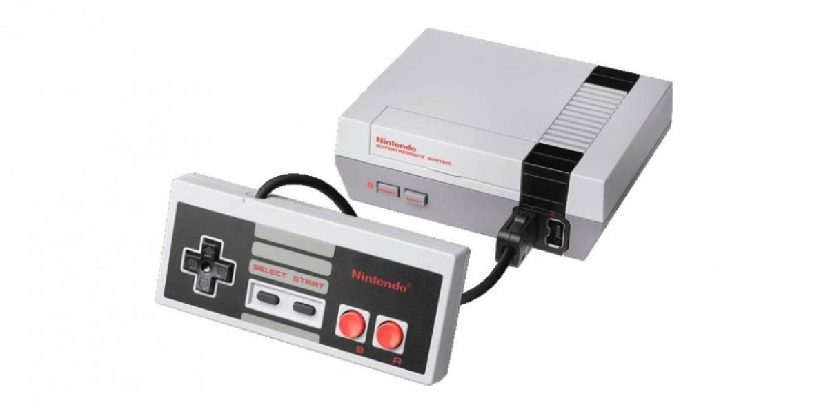 Todo lo que sabemos (hasta ahora) de la NES Classic Edition