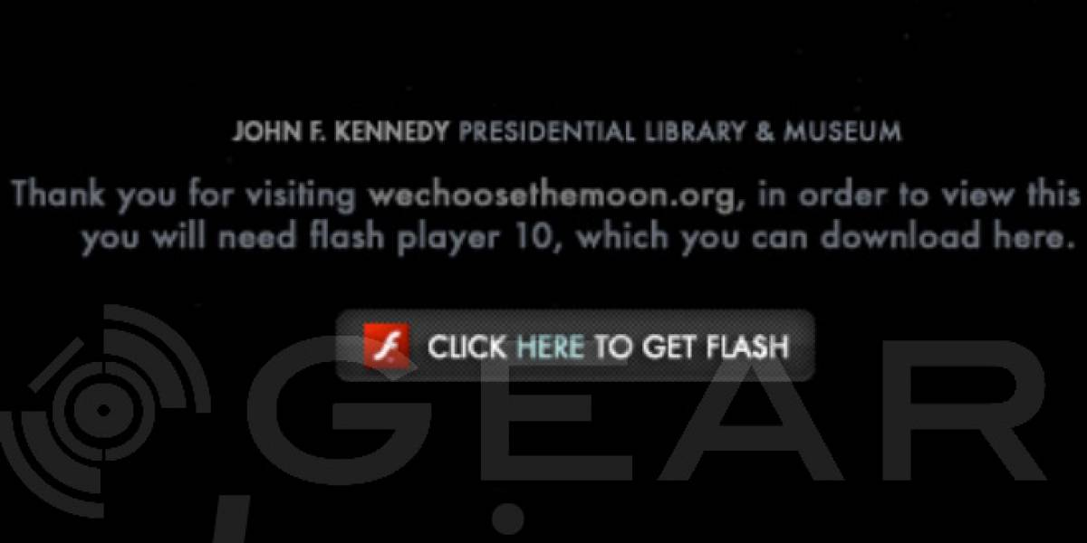 Google confirma que Flash Player no está en Ice Cream Sandwich
