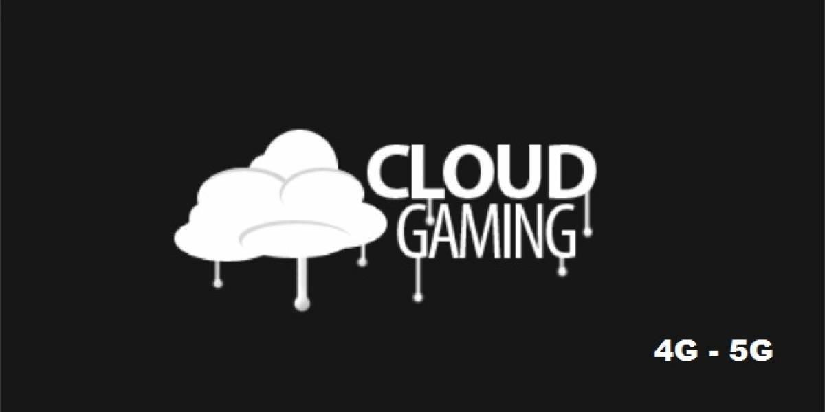 Juegos en la nube requieren al menos de una conexión 4G estable