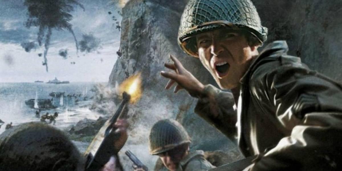 El estudio detrás de Candy Crush está haciendo un juego móvil de Call of Duty