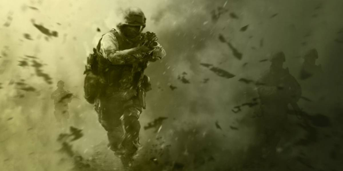 COD 4: Modern Warfare Remastered tendrá todos los mapas del original