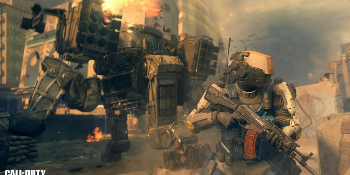 Black Ops III se puede jugar gratis durante el fin de semana en Steam