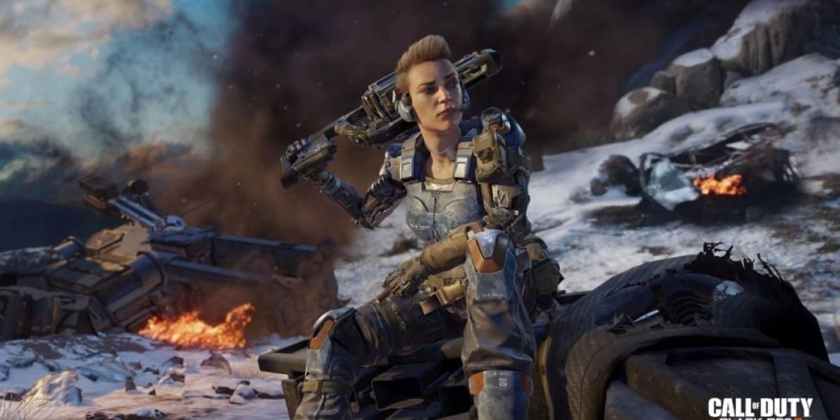 Steam tiene venta especial en toda la franquicia Call of Duty