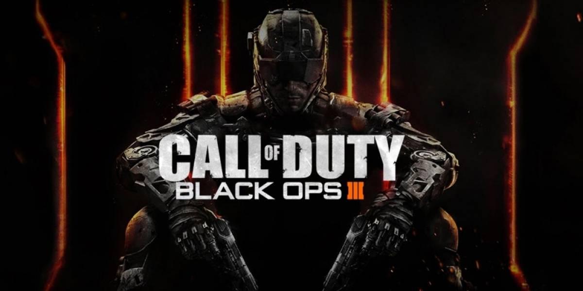 Multijugador de Black Ops 3 gratis durante el fin de semana en Steam