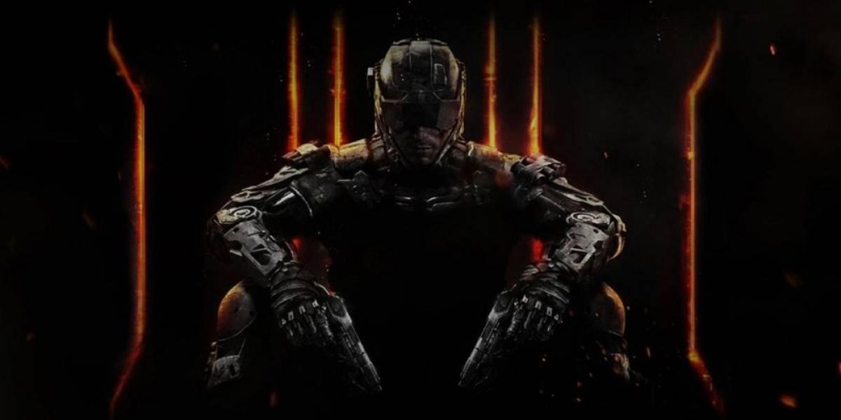 El nuevo DLC de Call of Duty: Black Ops III ya está disponible para PS4
