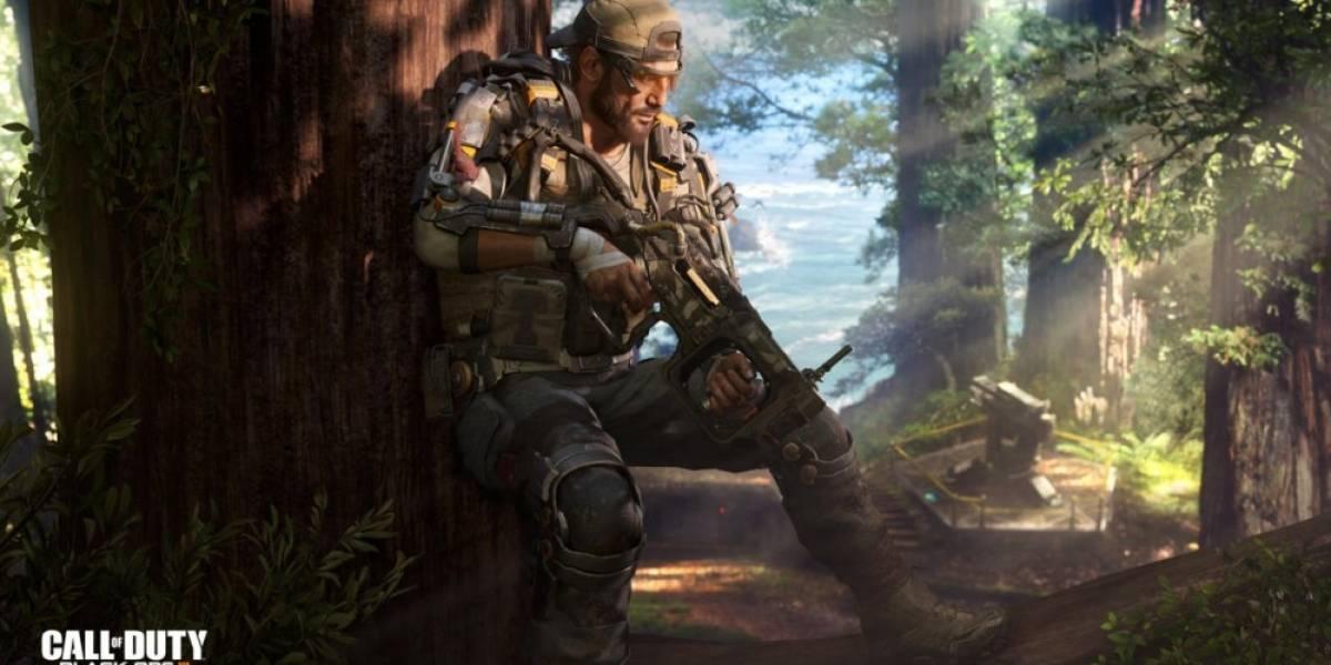 Black Ops 3 recibirá herramientas de modding y creación de mapas