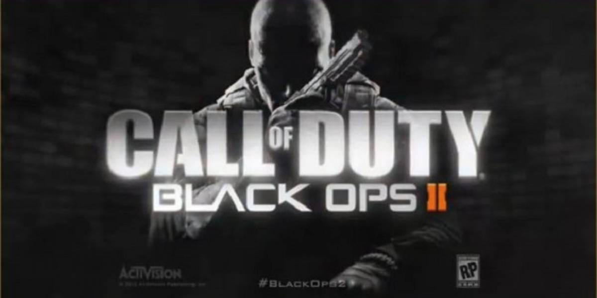 Call of Duty: Black Ops II probado con 35 tarjetas de video