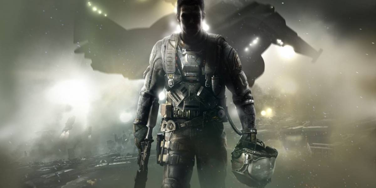 Activision confirma requisito de 130GB para CoD: Infinite Warfare/Modern Warfare