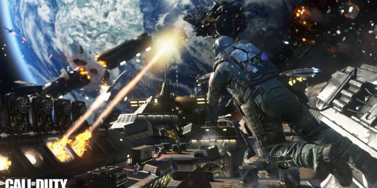 Se anuncian las fechas de la Beta de Call of Duty: Infinite Warfare