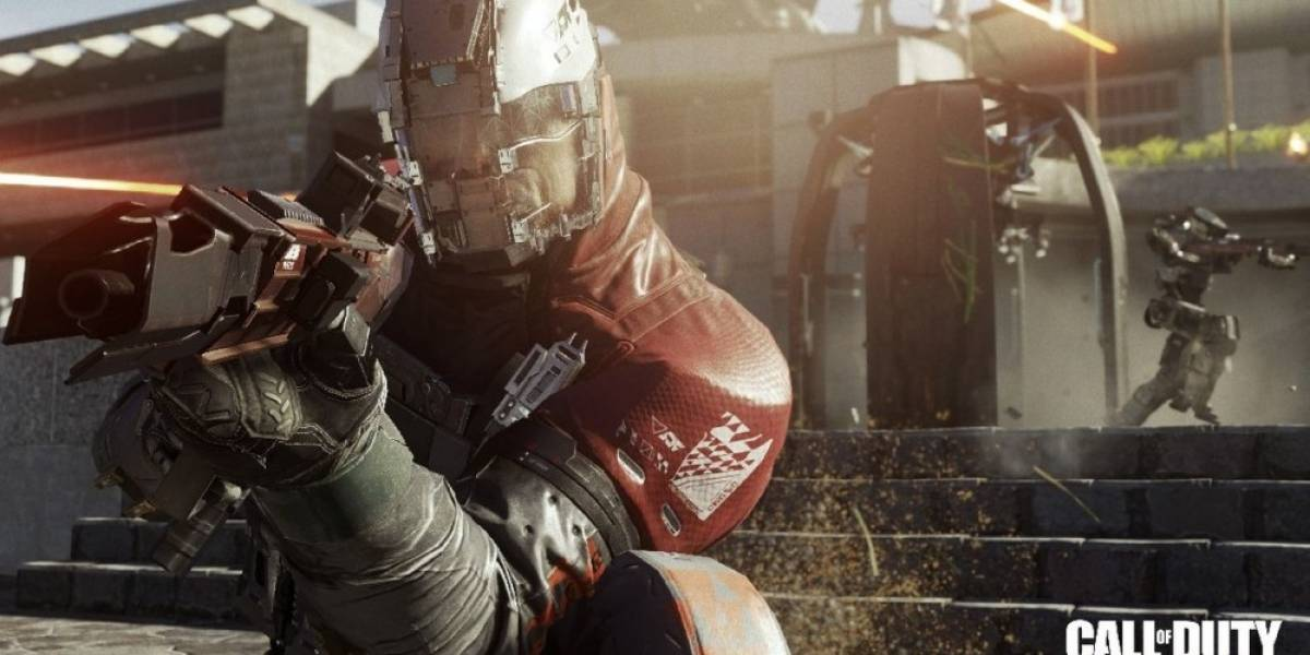 Call of Duty: Infinite Warfare recibe intenso tráiler de lanzamiento