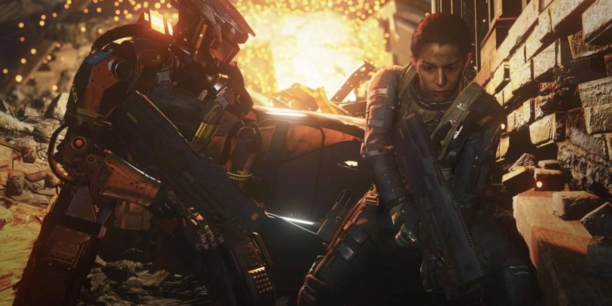 Esto necesita tu PC para correr Call of Duty: Infinite Warfare