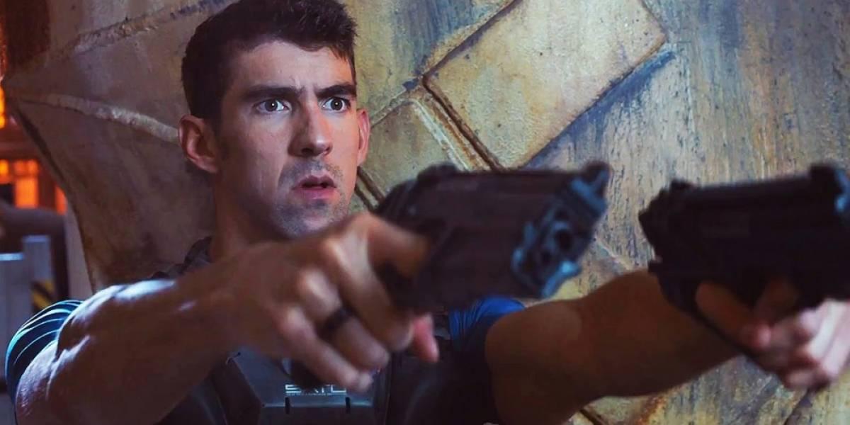 Call of Duty: Infinite Warfare recibe el clásico tráiler live-action