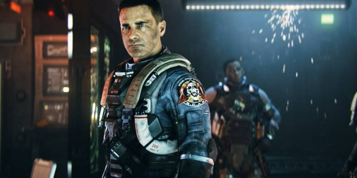 Call of Duty: Infinite Warfare recibe intenso tráiler cinemático