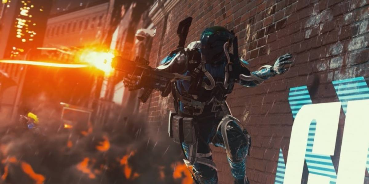 CoD: Infinite Warfare recibe tráiler que nos muestra los nuevos mapas de Sabotage