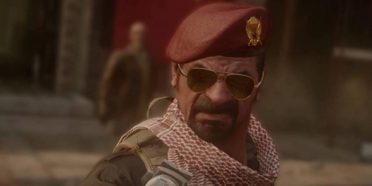 COD: Modern Warfare Remastered luce espectacular en su tráiler de lanzamiento