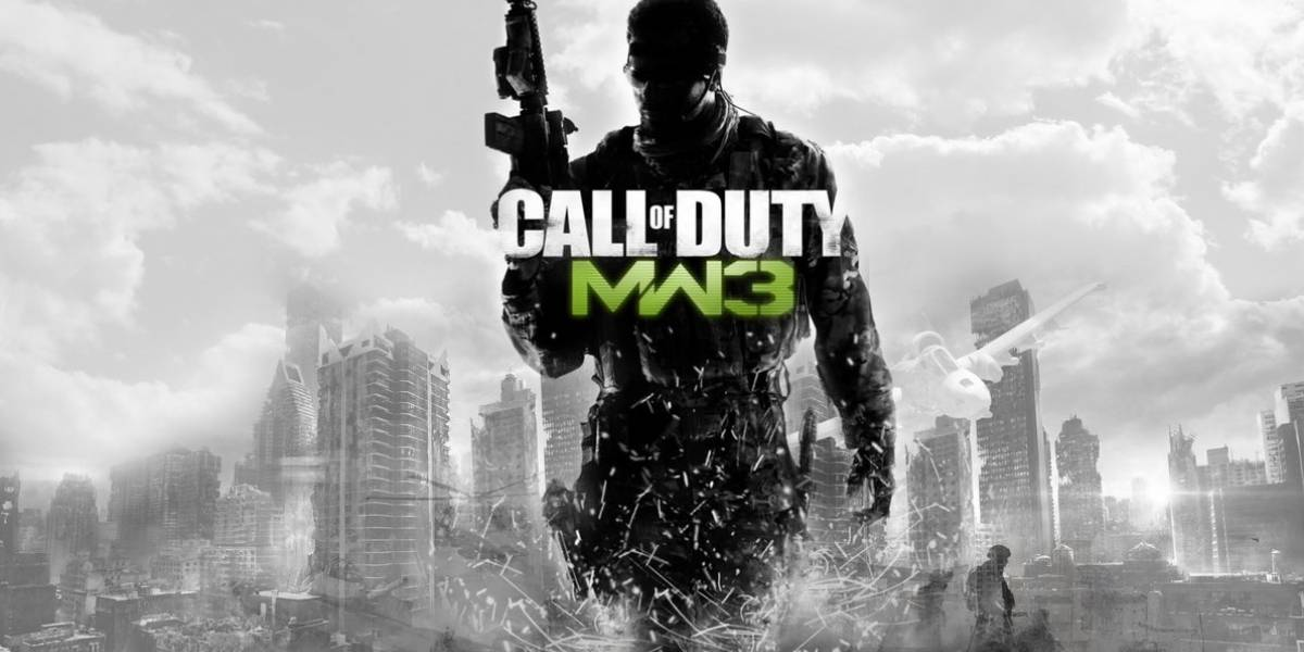 Call of Duty Modern Warfare 3 probado con 12 tarjetas de video AMD y Nvidia
