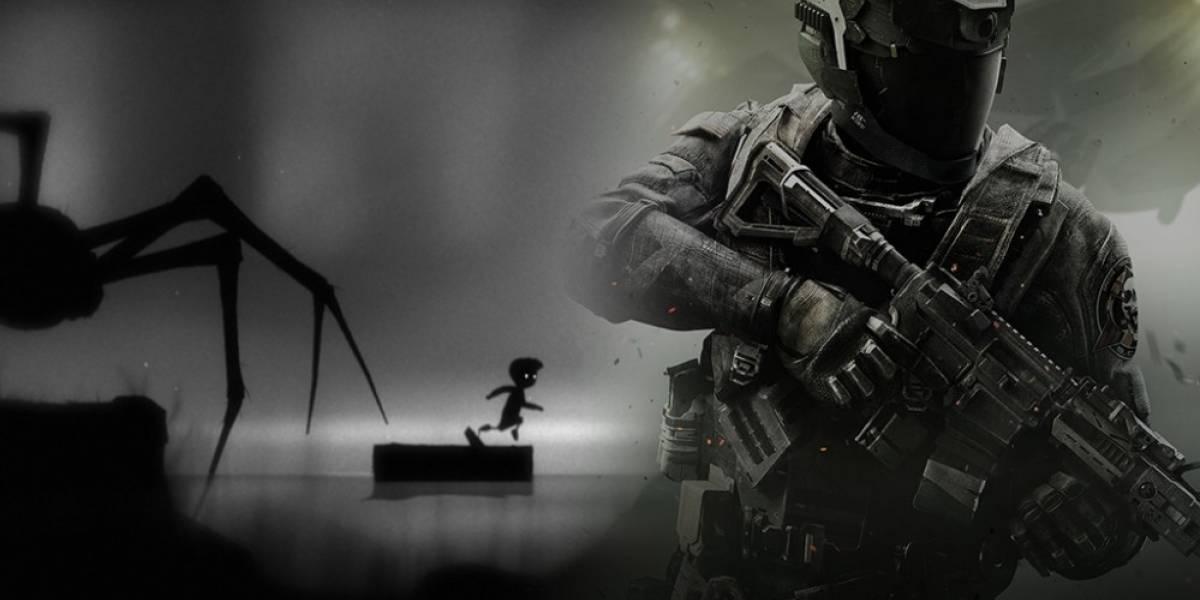 GOG.com y Humble Store también rebajan sus juegos por Black Friday