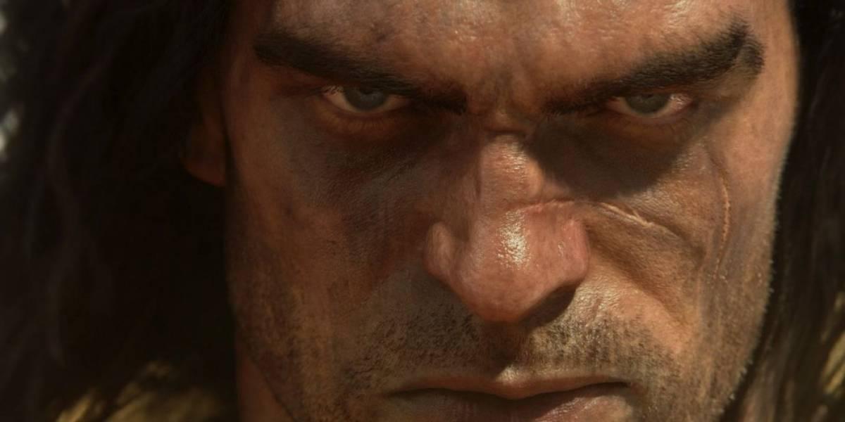 Conan Exiles ya corre en Xbox One y no hay planes de llevarlo a Switch
