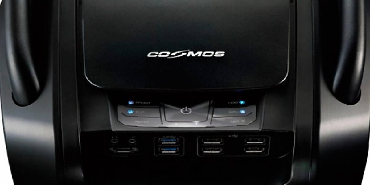CoolerMaster lanza el digno sucesor: Cosmos II