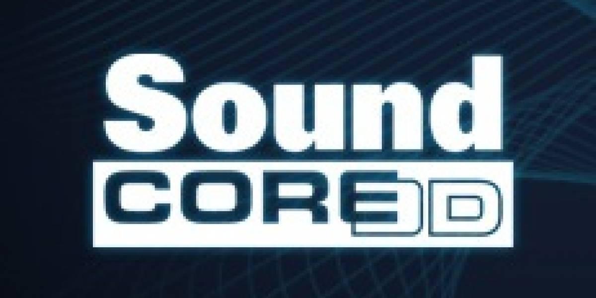 Creative anuncia su línea de tarjetas de sonido Sound Blaster Recon3D
