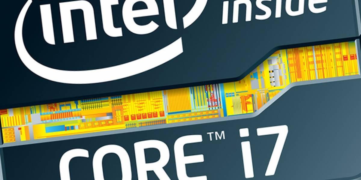 Intel Core i7-2700K lanzado oficialmente con recorte de precios