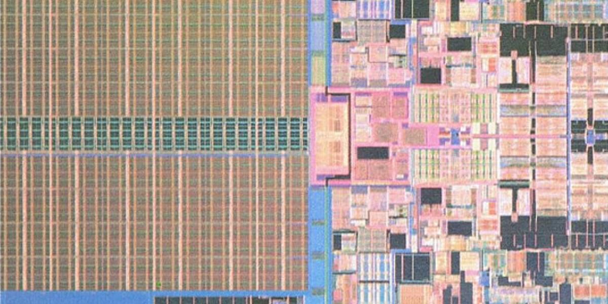 Investigadores logran automatizar parte del proceso en el desarrollo de CPUs