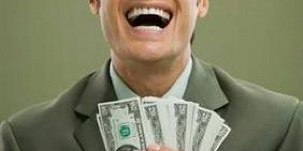 Apple tiene una cantidad inconmensurable de efectivo en sus bolsillos
