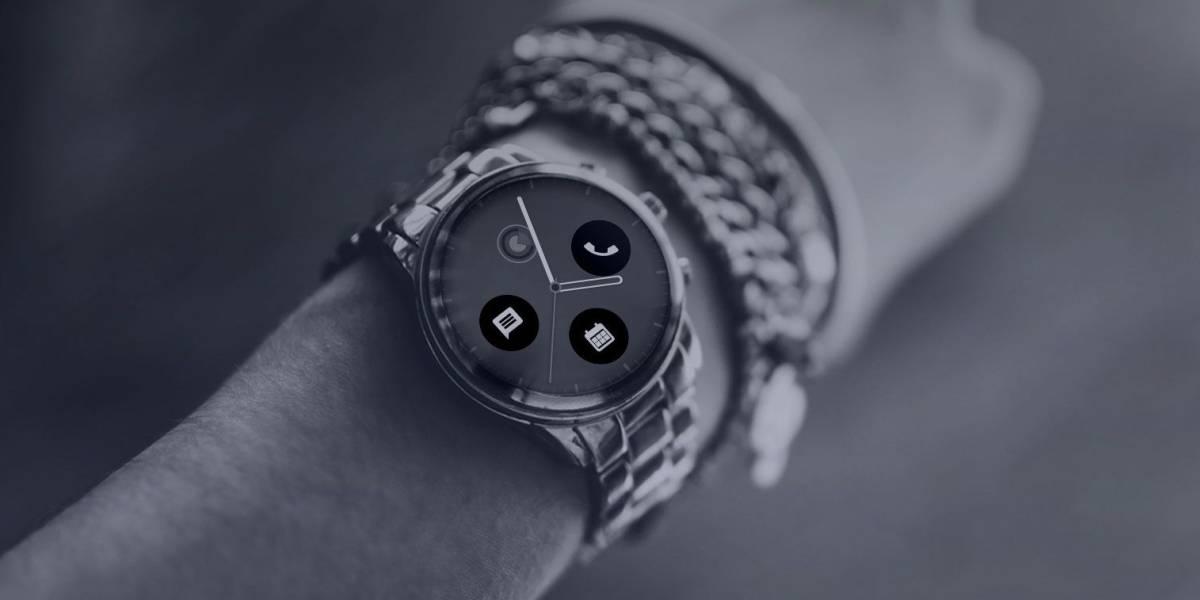 Google adquiere Cronologics para mejorar Android Wear